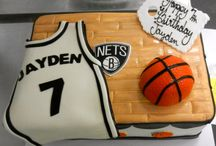 Nets Snacks / Game time food / by Brooklyn Nets