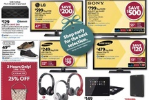 Black Friday 2012 / The 2012 Black Friday Ad Scans! / by HotCouponWorld.com™