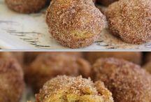 Gluten Free Baking  / by Emma Hobbs