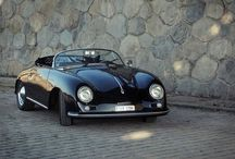 Cars & Motorcycles / by Thad Decker