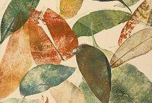 Art {Illustration:Botanical & Nature} / by Danielle Ward