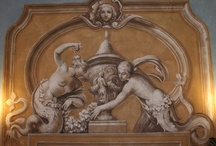 Ornamentation / by Theresa Cheek-Arts The Answer