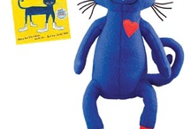 Pete The Cat / by June Mackey