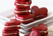 Valentines Day Cakes, Food,Drinks / . / by Lisa Lucas