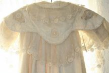 Old Fashioned Clothes / by April de Montiel