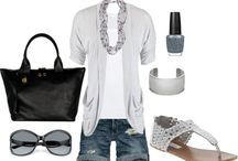 Fashion / by Sabrina Drake