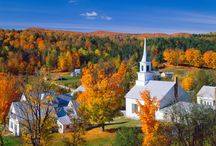 Beautiful Vermont / by Vermont Teddy Bear