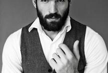 Beard stuff / Beard Porn / by Jeremiah Boyer