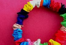 Craft Ideas / by Erendira Morales