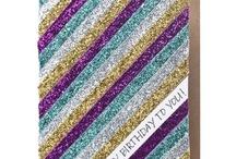 Craft Ideas / by Elizabeth Pollard-Lane