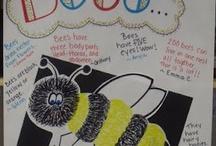 Bug Theme / by Lynne Morris