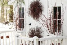 Outdoor Living / by Elizabeth Boutique