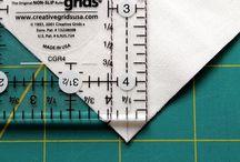 Sewing / by Jill Pritchett