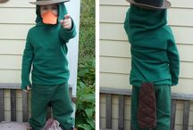 Halloween costume ideas  / by Sensory Processing Disorder Parent Support