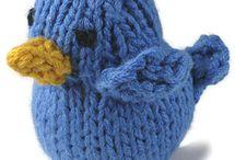 Knitty Goodness / by Dana Williams