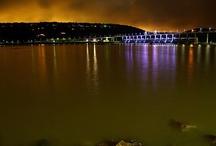 Arkansas @ Night / by Arkansas Tourism
