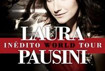 Laura Pausini / by Profit Producciones