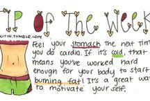 workin it / by Rhonda Smith