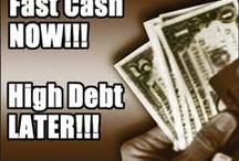 faxless cash advance / by AllCityPayday Loan