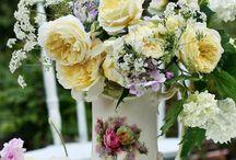 Flowers / by Carolyn Hoover