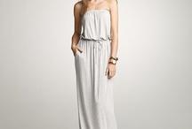 I want to wear that / by Alejandra Owens