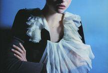 Gemma Ward / by Adriana Feregrino