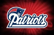 New England Patriots / by Dee Jackson