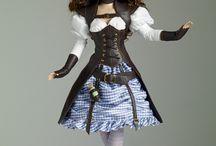 disfraces y cosplays  / by Teresa Alcalde