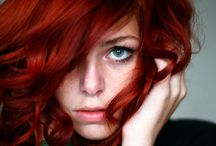 NailsHairMakeup :P / by Kayla Parker