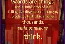Books Worth Reading / by Tori Thibodeaux