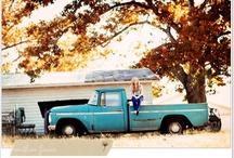 Fall Photo Ideas / by Tina Jack