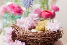 Easter and Spring / by Rebecca McGee