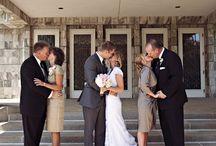 My Wedding!  / by Carolyn McGee