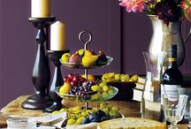 Wine & Cheese Party / by Lisa Stafford