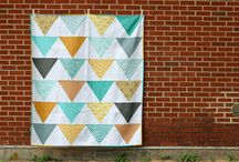 quilts to make / by Courtney Adele Thompson