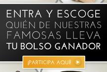 Contests - Concursos / by Moda Marcas
