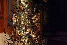 christmas stuff / by Jody Taylor