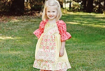 Well dressed children / My obsession with beautiful outfits for portraits and beautiful moments / by Mosey Photography