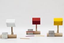 Craft Ideas / by Marius Intze