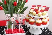 Birthday party ideas / by Jessica Winter