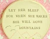 Nursery Dreaming.... / by Kate Jones