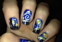 Creative Claws / by Lauren Hise