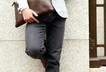 Men's Fashion // Looking Fresh / by Jackie Crynes