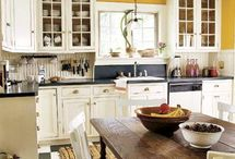 Casita: Kitchen / by Hannah Marie