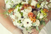 Wedding Flowers / by Kelly Elms