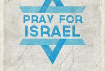 Chai Israel / by Teresa Abulafia