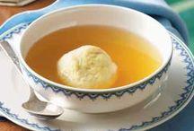 Recipes - Soup / by Amanda Chapman
