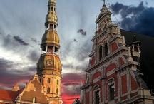 Latvia / by NDSU Study Abroad