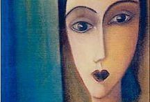 art i love...  / by Mary-Beth Taylor