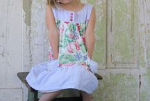 Cute Kiddo Hair / by Heather Yamashiro {Lily's E'Claires}